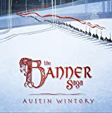 Wintory: The Banner Saga [Dallas Winds, Malukah Hollens, Peter Hollens, Taylor Davis] [Reference Recordings: FR-708]