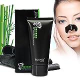 LuckyFine La Rimozione Anti Acne Comedone Di Pulizia Del Poro Peel Off La Maschera Nera immagine