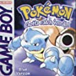 Pok�mon: Blue - Gotta Catch `em all (Game Boy)
