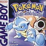 Pokémon Blue -