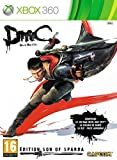 Dmc Devil May Cry - Edition Son Of Sparda
