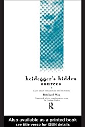 Heidegger's Hidden Sources: East-Asian Influences on his Work
