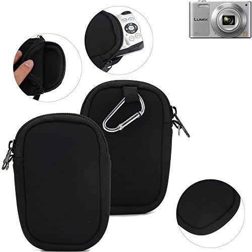 Kameratasche Für Kompaktkamera Panasonic Lumix DMC-SZ10 Aus Neopren Fototasche Für Kamera Von