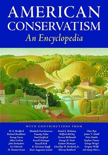 American Conservatism por Bruce Frohnen