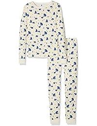 Petit Bateau Low, Ensemble de Pyjama Garçon