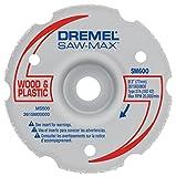 Bosch-Dremel DSM600 3-Inch Wood and Plas...