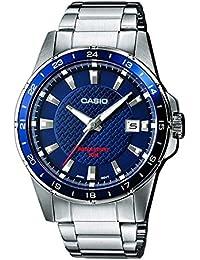 Casio Reloj de Pulsera MTP-1290D-2AVEF