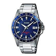 Casio Collection Men's Watch MTP-1290D-2AVEF