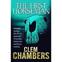 First Horseman, The (Jim Evans)