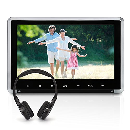 Dvd Portable Player (NAVISKAUTO 10,1