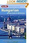 Berlitz: Hungarian Phrase Book & Dict...