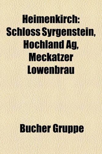 heimenkirch-schloss-syrgenstein-hochland-ag-meckatzer-lowenbrau