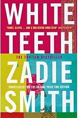 White Teeth Paperback