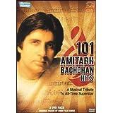 101 Amitabh Bachchan Hits