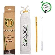 Suchergebnis Auf Amazon De Fur Bambus Strohhalm