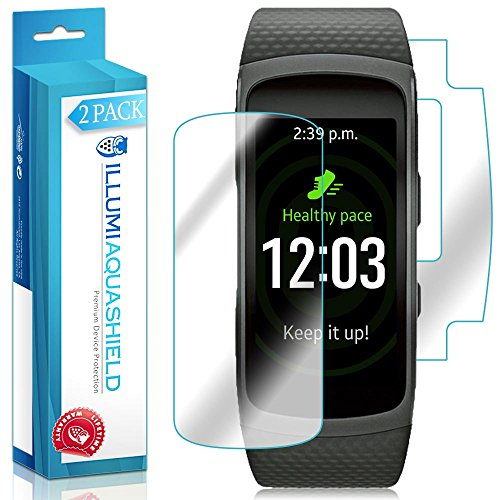 samsung-gear-fit2-screen-protector-back-cover-gear-fit-22-pack-illumi-aquashield-premium-hd-ultra-cl