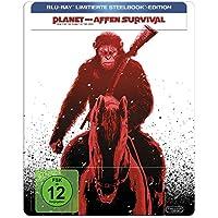 Planet der Affen: Survival - Limited Steelbook Edition