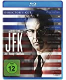 JFK - Tatort Dallas [Blu-ray]