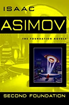 Second Foundation by [Asimov, Isaac]