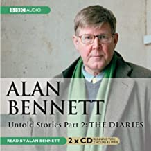 Alan Bennett Untold Stories: Part 2: The Diaries: Diaries Pt. 2