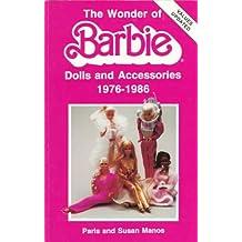 The Wonder of Barbie Dolls