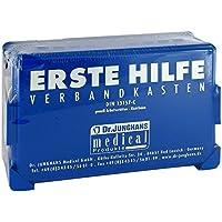 VERBANDKASTEN m.Füllung DIN 13157-C Kunststoff 1 St preisvergleich bei billige-tabletten.eu