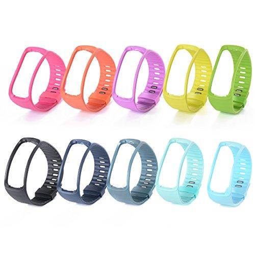 xcsourcer-10stk-silikon-ersatz-armband-schnalle-mit-klammer-fur-samsung-gear-fit-sm-r350-armband-th1
