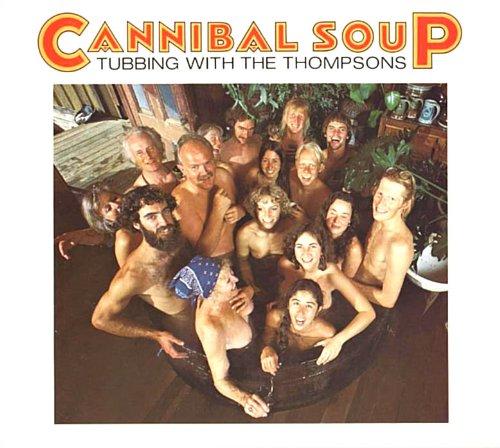 Cannibal Soup (A Prism edition)