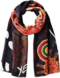 Foulard Rectangle Yeah!!