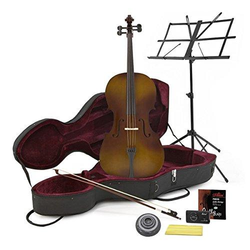 violoncelle-taille-4-4-avec-tui-aspect-antique-pack-dbutant