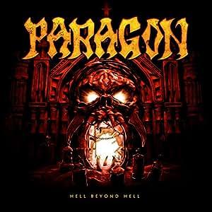 Hell Beyond Hell (Ltd.Coloured Vinyl + CD) [Vinyl LP]