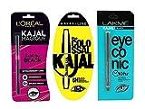 #9: new super black kajal
