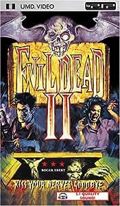 Evil Dead 2 [UMD Mini for PSP] [1987] [US Import]