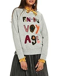 MAISON SCOTCH Women's Sweatshirt