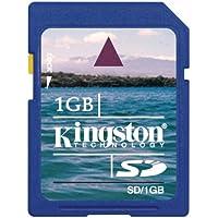 1 Go Carte SD SD / 1GBKR