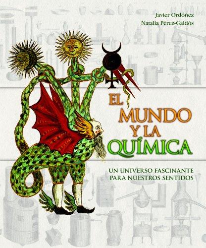 El mundo y la química por Javier Ordóñez