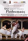 Strauss, Johann - Die Fledermaus / Marc Minkowski (Salzburger Festspiele 2001)