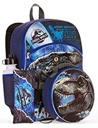 taglia 40 a1ee3 2e355 Amazon.it: Jurassic World - Includi non disponibili / Zaini ...