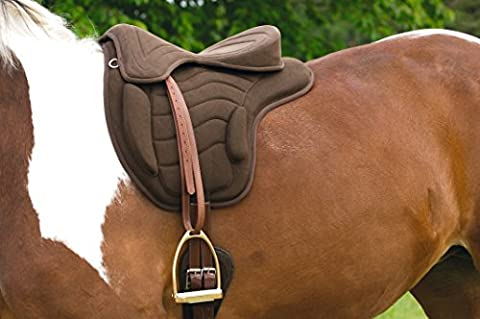 Norton TREELESS Saddle Seat