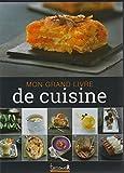 Mon Grand Livre de Cuisine