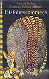 HISTOIRES COMME CA - Gallimard Jeunesse - 09/03/1999