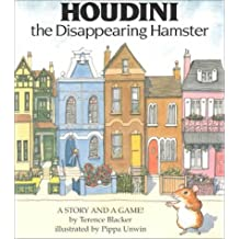 Houdini The Disappearing Hamster