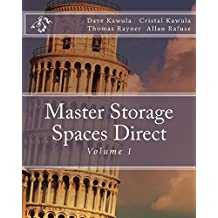 Master Storage Spaces Direct (Volume Book 1) (English Edition)