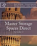 Master Storage Spaces Direct (Volume Book 1)