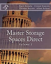 Master Storage Spaces Direct (Volume Book 1)
