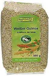 Rapunzel Quinoa weiß HIH, 1er Pack (1 x 500 g) - Bio