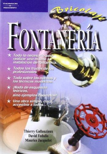 Bricolaje Fontaneria por Thierry Gallauziaux