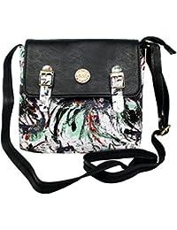 Hydes Cute Girl's Women's Ladies Side Sling Bag Designer Purse Trendy Hand Bag - B01NCNM6RK