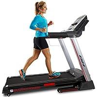 Preisvergleich für BH Fitness G6458RF klappbares Laufband – 21 km/h – 36 Programme – 2,5 PS Motor – 15 % Steigung