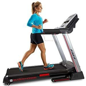 Bh fitness marathoner g6458rf tapis de course electrique pliable inclinaison lectrique - Tapis de course electrique occasion ...